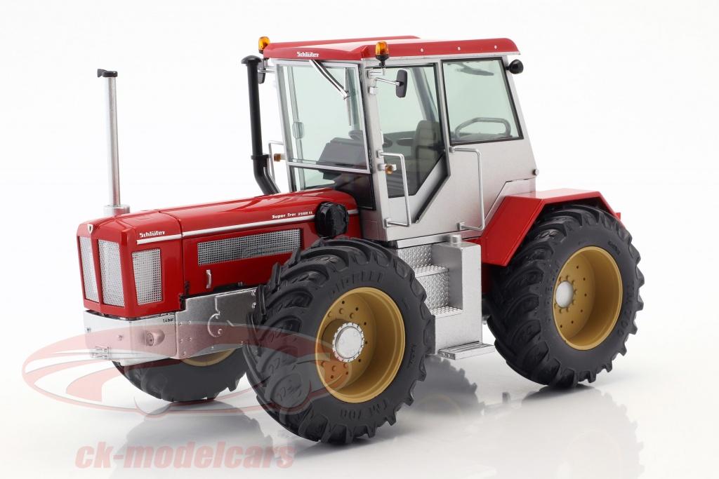 schuco-1-32-schlueter-super-trac-2500-vl-rojo-450762800/