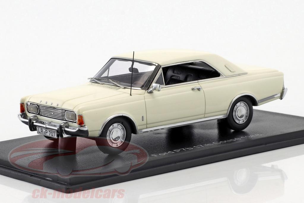 neo-1-43-ford-taunus-p7b-17m-coupe-ano-de-construcao-1968-branco-neo49551/