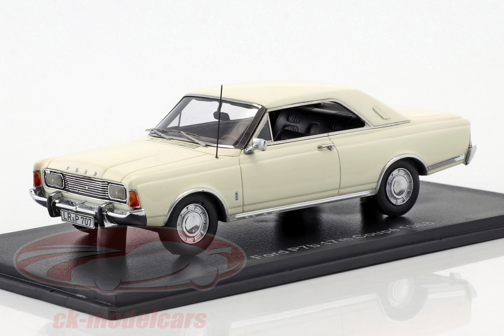neo-1-43-ford-taunus-p7b-17m-coupe-year-1968-white-neo49551/