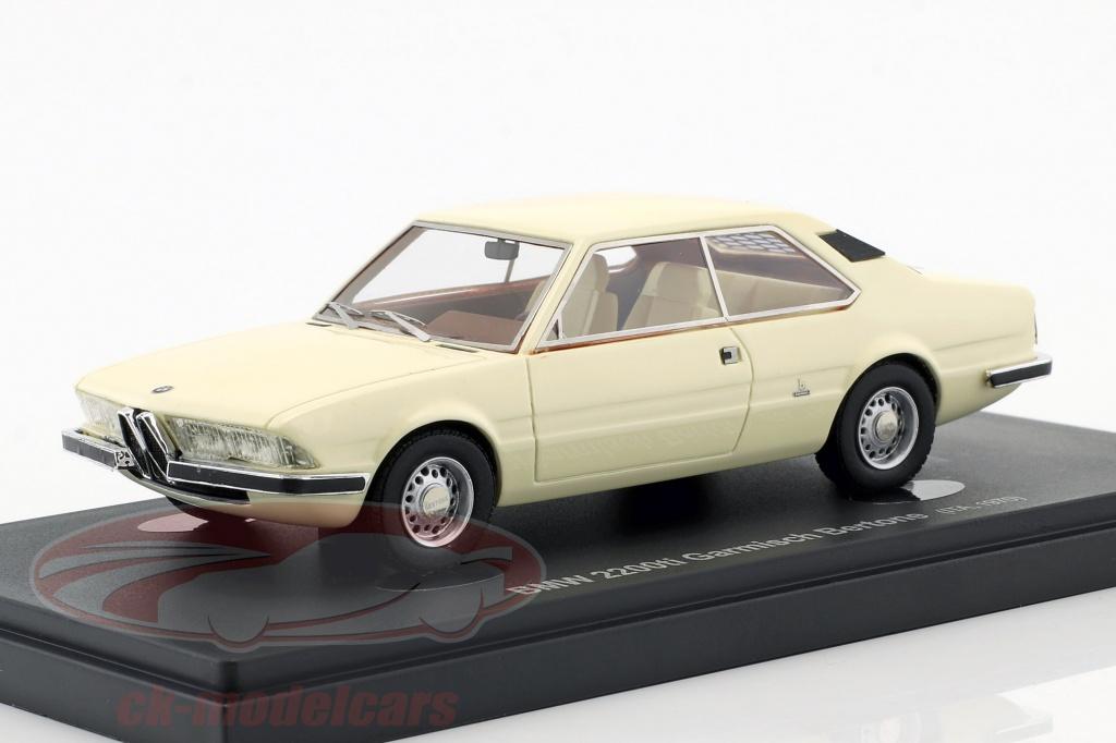 autocult-1-43-bmw-2200ti-garmisch-bertone-bouwjaar-1970-wit-60021/