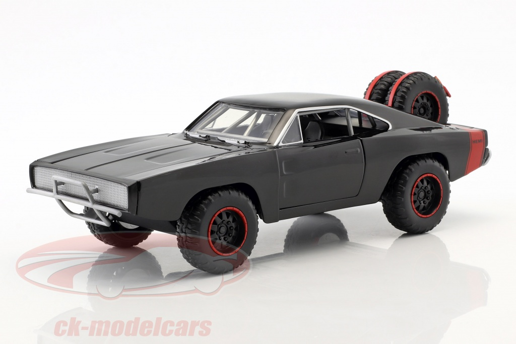 jadatoys-1-24-dodge-charger-r-t-offroad-year-1970-fast-and-furious-7-black-97038/