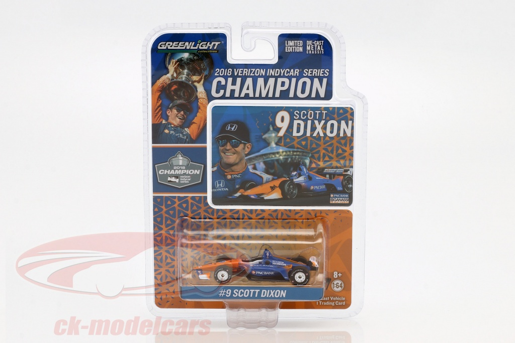 greenlight-1-64-scott-dixon-honda-no9-kampioen-indycar-series-2018-10835/