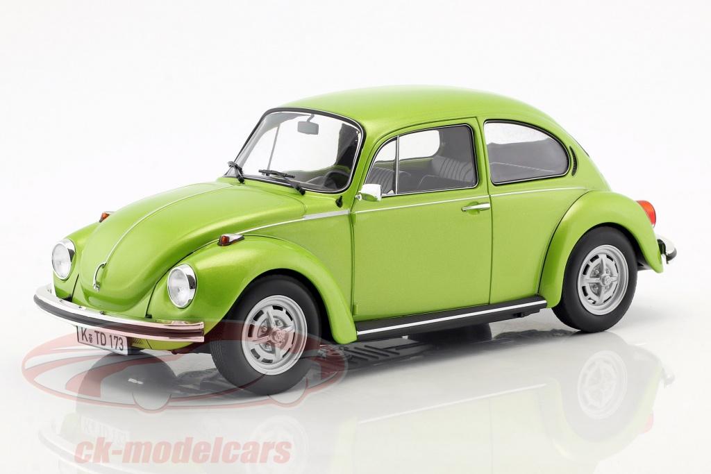 norev-1-18-volkswagen-vw-scarafaggio-1303-anno-di-costruzione-1972-verde-metallico-188523/