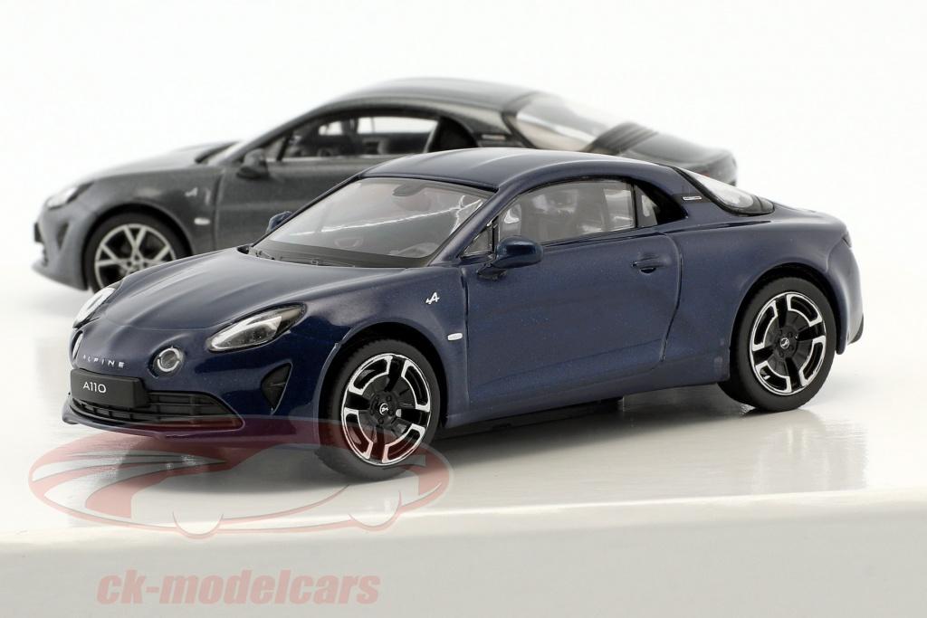norev-1-43-2-car-set-alpine-a110-pure-legende-bouwjaar-2018-517864/