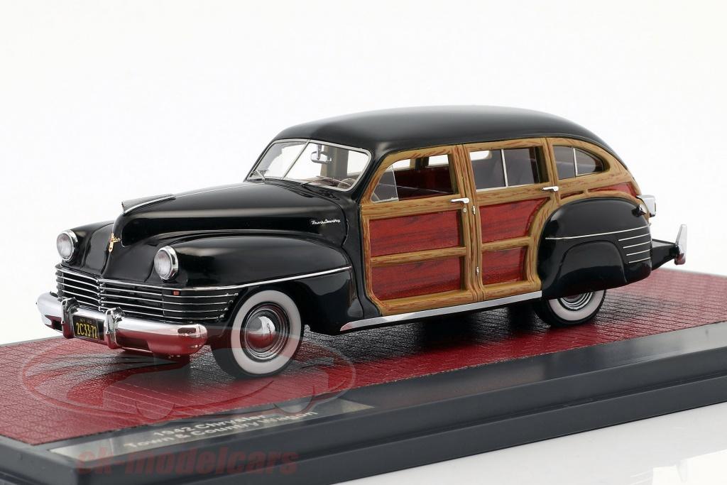 matrix-1-43-chrysler-town-country-wagon-year-1942-black-mx20303-072/