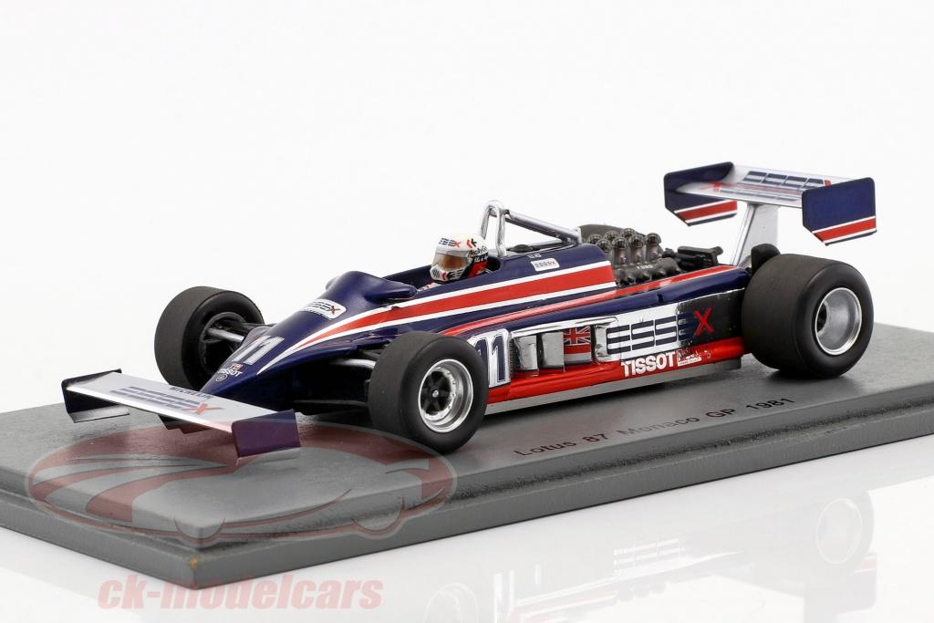 spark-1-43-elio-de-angelis-lotus-87-no11-monaco-gp-formula-1-1981-s5350/