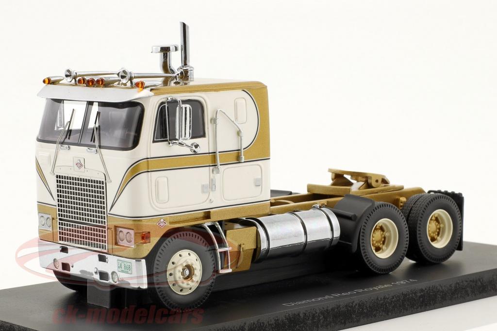 neo-1-43-diamond-reo-royale-co8864d-trator-ano-de-construcao-1974-branco-ouro-neo44868/
