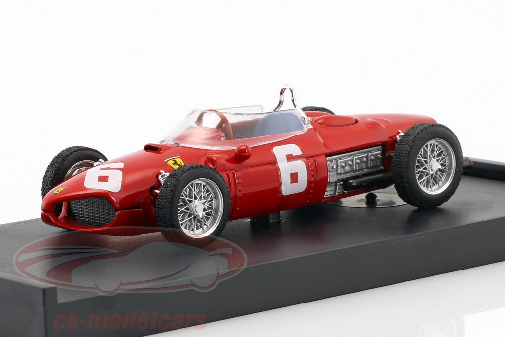 brumm-1-43-richie-ginther-ferrari-156-f1-no6-italia-gp-formula-1-1961-r641/