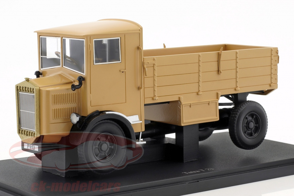 autocult-1-43-tatra-t23-bouwjaar-1931-beige-11010/