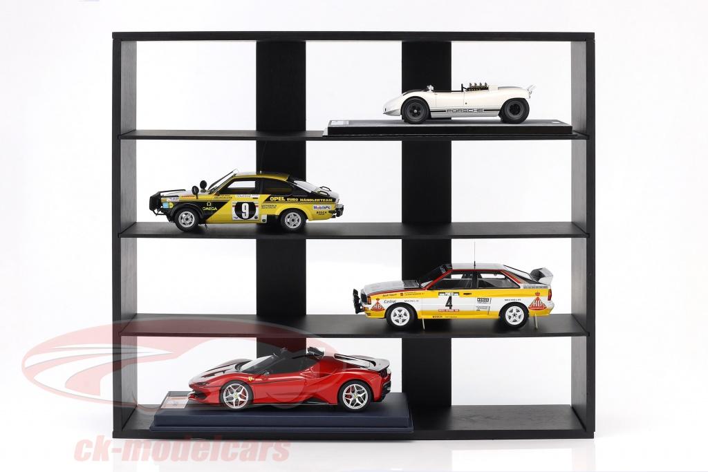hj-kvalitet-tr-hylde-til-model-biler-og-miniaturer-mrk-brun-60-x-50-x-145-cm-atlas-3950001/
