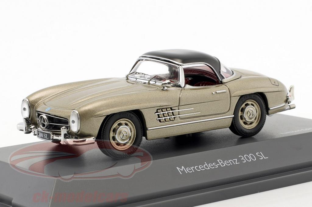 schuco-1-43-mercedes-benz-300-sl-hardtop-champagne-450258800/
