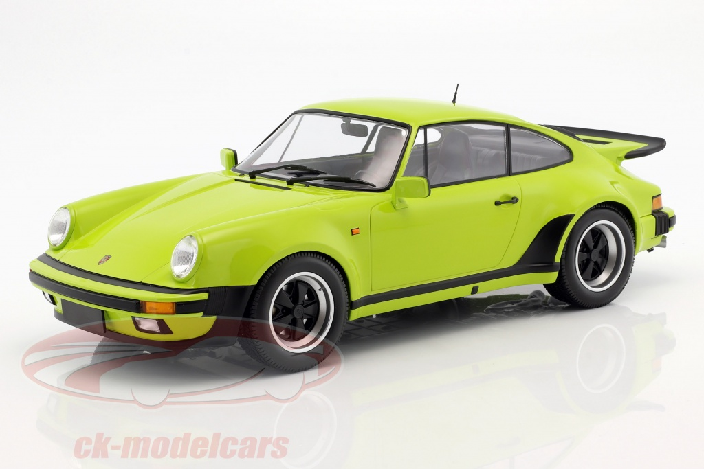 minichamps-1-12-porsche-911-930-turbo-year-1977-light-green-125066119/