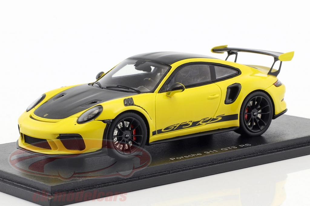 spark-1-43-porsche-911-991-ii-gt3-rs-weissach-package-2018-gul-sort-s7628/