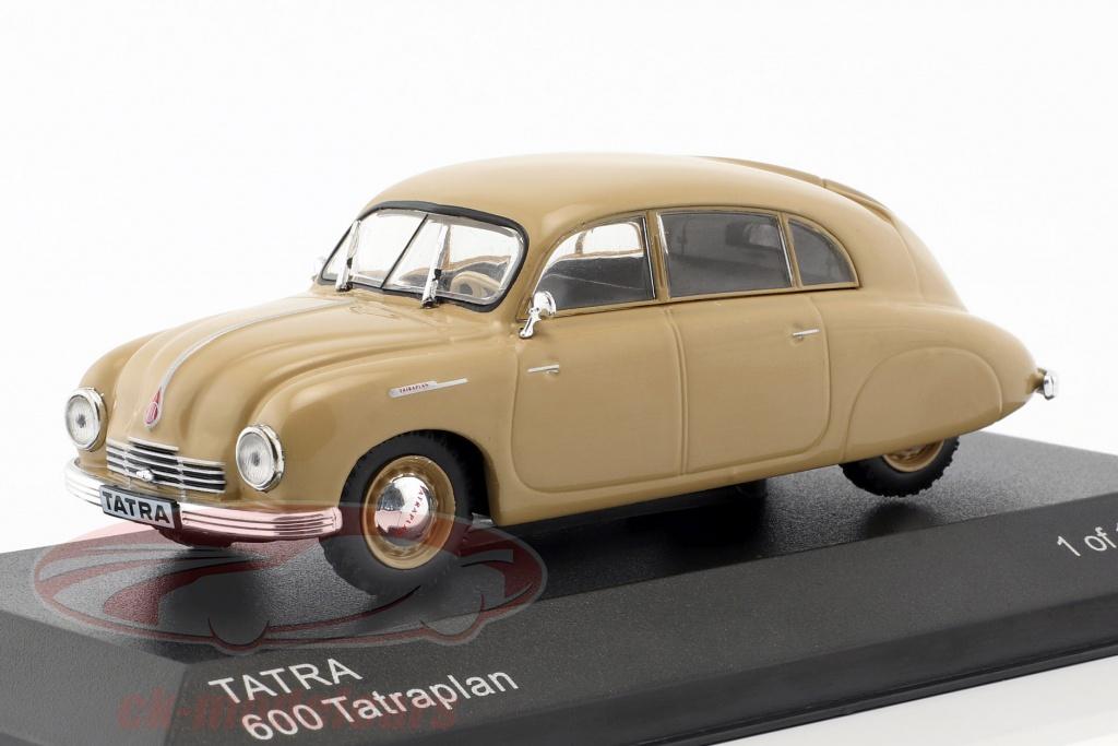 whitebox-1-43-tatra-600-tatraplan-baujahr-1948-1952-beige-wb293/