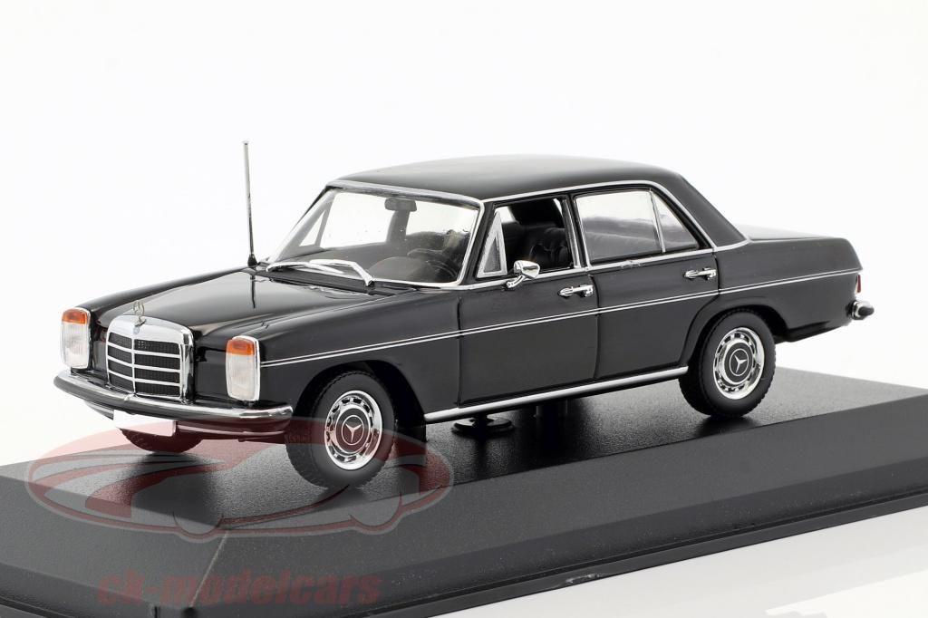 minichamps-1-43-mercedes-benz-200-w115-anno-di-costruzione-1968-nero-940034005/