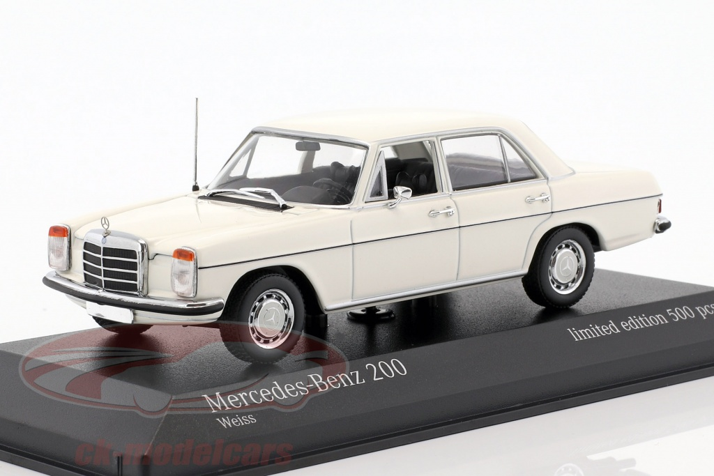 minichamps-1-43-mercedes-benz-200d-w115-annee-de-construction-1968-943034003/