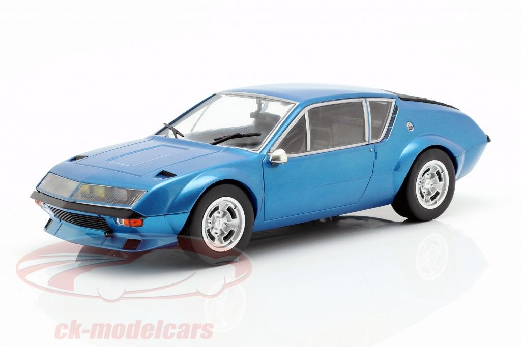 ixo-1-18-alpine-renault-a310-anno-di-costruzione-1974-blu-metallico-18cmc012/