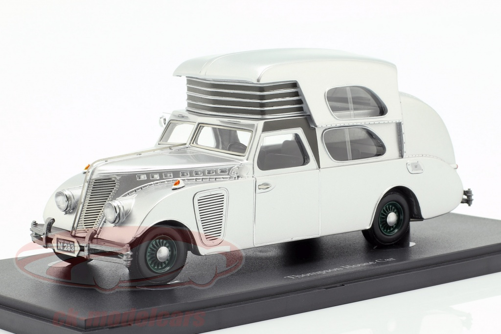 autocult-1-43-thompson-house-car-year-1934-silver-09010/