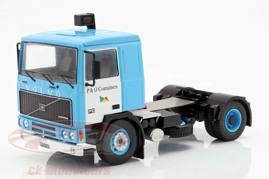 ixo-1-43-volvo-f10-camion-con-po-carro-del-envase-ano-de-construccion-1983-azul-ttr006/