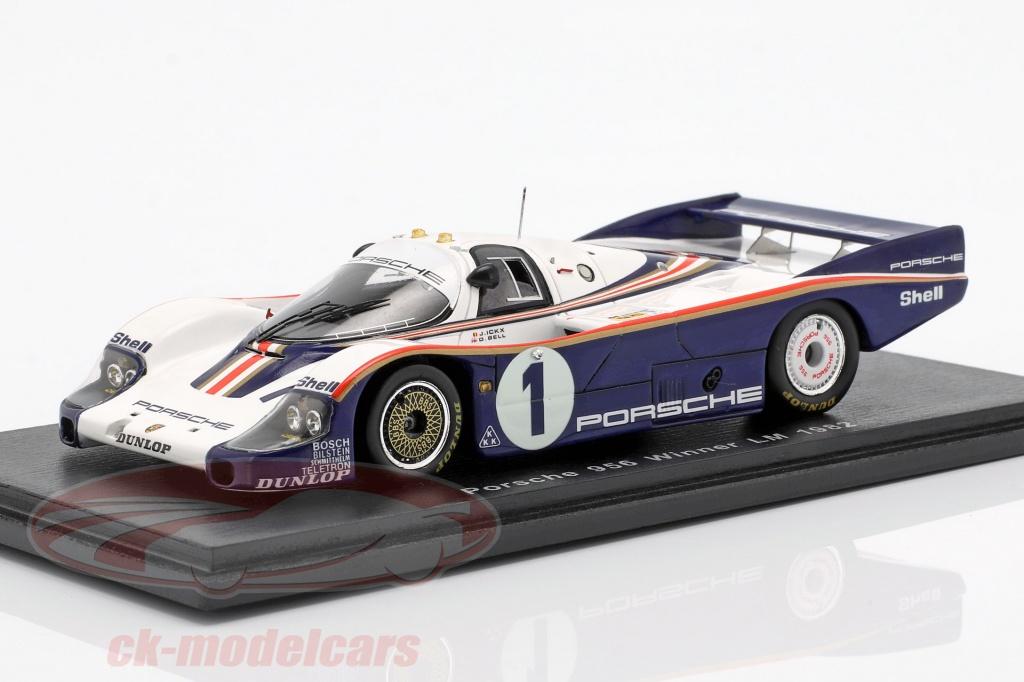 spark-1-43-porsche-956-no1-vinder-24h-lemans-1982-ickx-bell-43lm82/