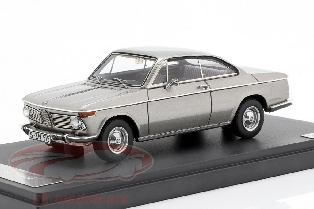 matrix-1-43-bmw-1602-baur-coupe-ano-de-construcao-1967-prata-mx30202-012/