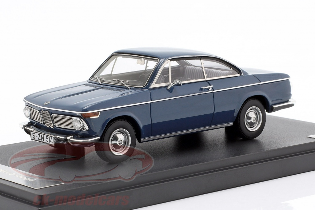 matrix-1-43-bmw-1602-baur-coupe-anno-di-costruzione-1967-blu-mx30202-011/
