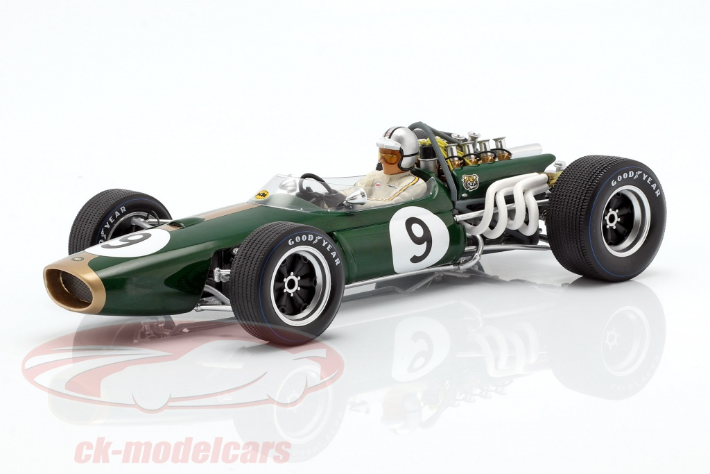 spark-1-18-denis-hulme-brabham-bt20-no9-gagnant-monaco-gp-champion-du-monde-f1-1967-18s370/