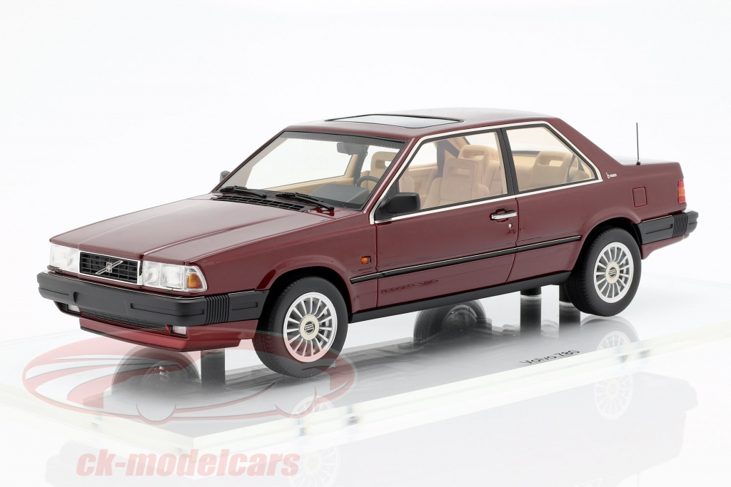 dna-collectibles-1-18-volvo-780-year-1986-red-metallic-dna000019/