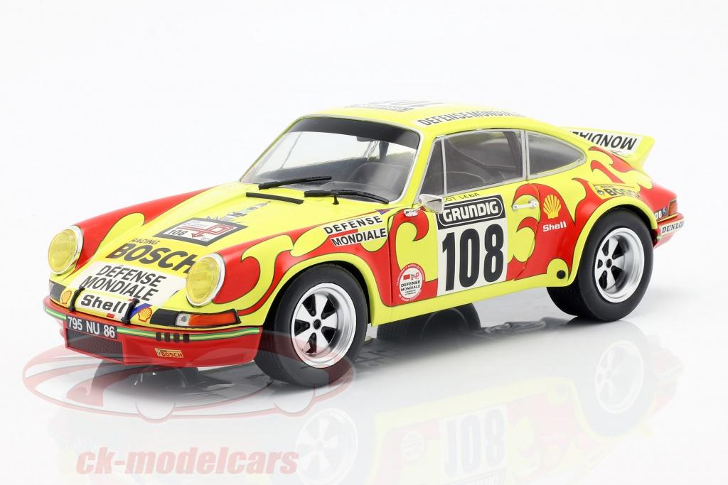 solido-1-18-porsche-911-carrera-rsr-no108-rallye-tour-de-france-1973-ballot-lena-morenas-s1801109/