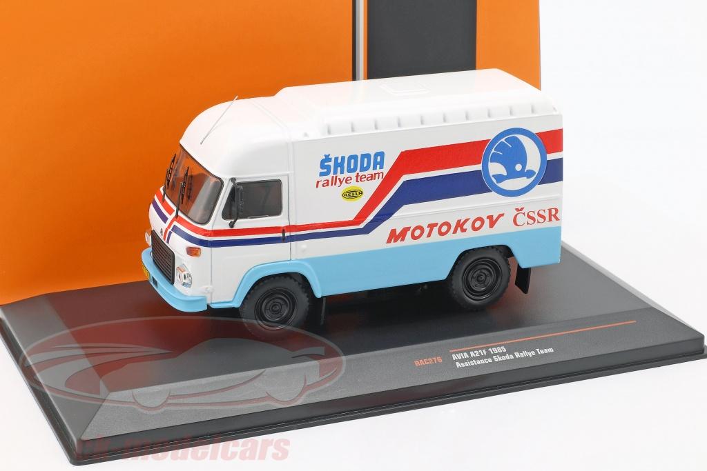 ixo-1-43-avia-a21f-ano-de-construcao-1985-rallye-assistance-skoda-rallye-team-branco-azul-vermelho-rac276/