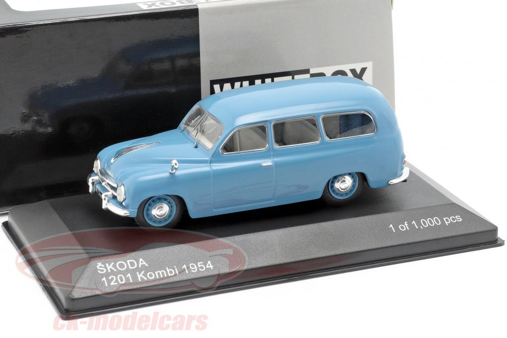 whitebox-1-43-skoda-1201-stationcar-opfrselsr-1954-bl-wb283/