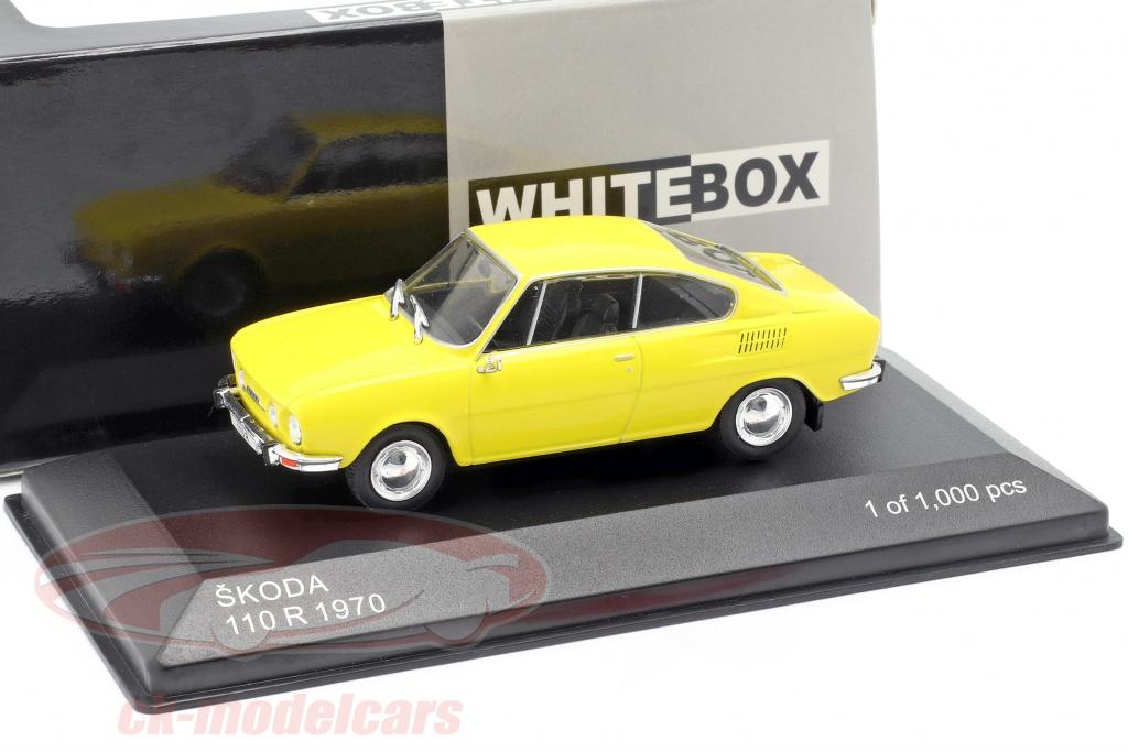 whitebox-1-43-skoda-110r-ano-de-construcao-1970-amarelo-wb278/