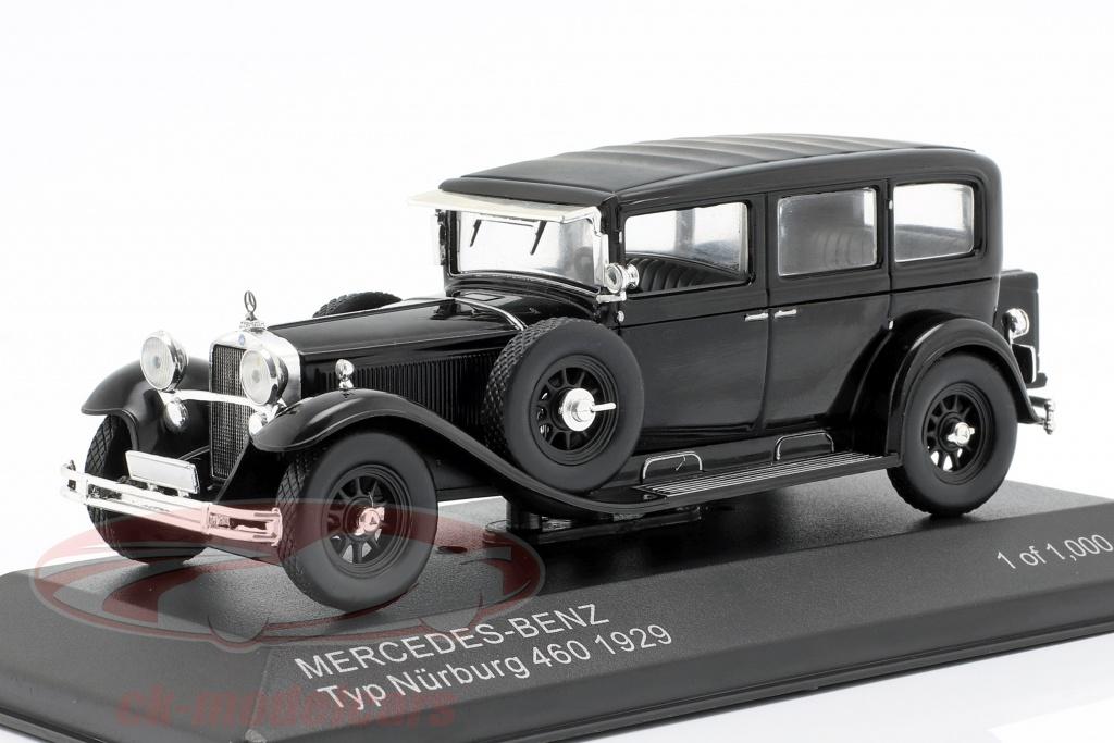 whitebox-1-43-mercedes-benz-type-nuerburg-460-w08-year-1929-black-wb296/