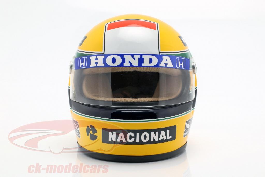 ubh-1-2-ayrton-senna-mclaren-mp4-4-no12-wereldkampioen-formule-1-1988-helm-as-hs-1988/