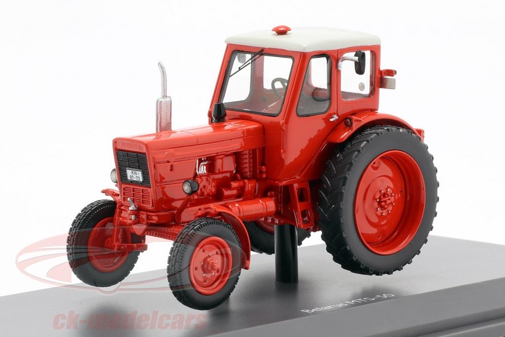 schuco-1-43-belarus-mts-50-trattore-rosso-450906900/