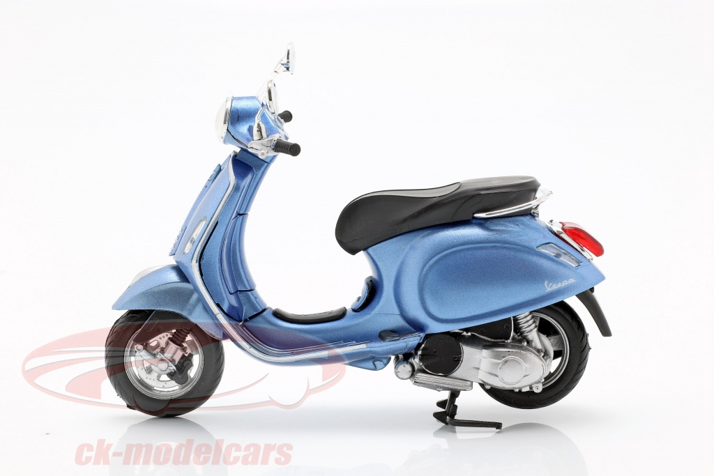 Vespa dating certifikat
