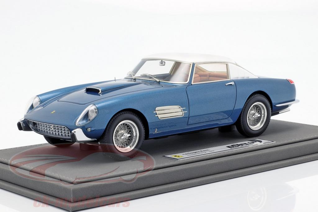 bbr-models-1-18-ferrari-superfast-49-salon-parigi-1957-azul-claro-blanco-bbr1833/