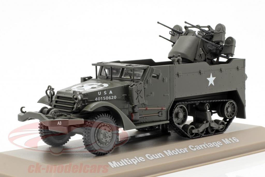 atlas-1-43-multiple-gun-motor-carriage-militar-us-army-oscuro-oliva-6690003/