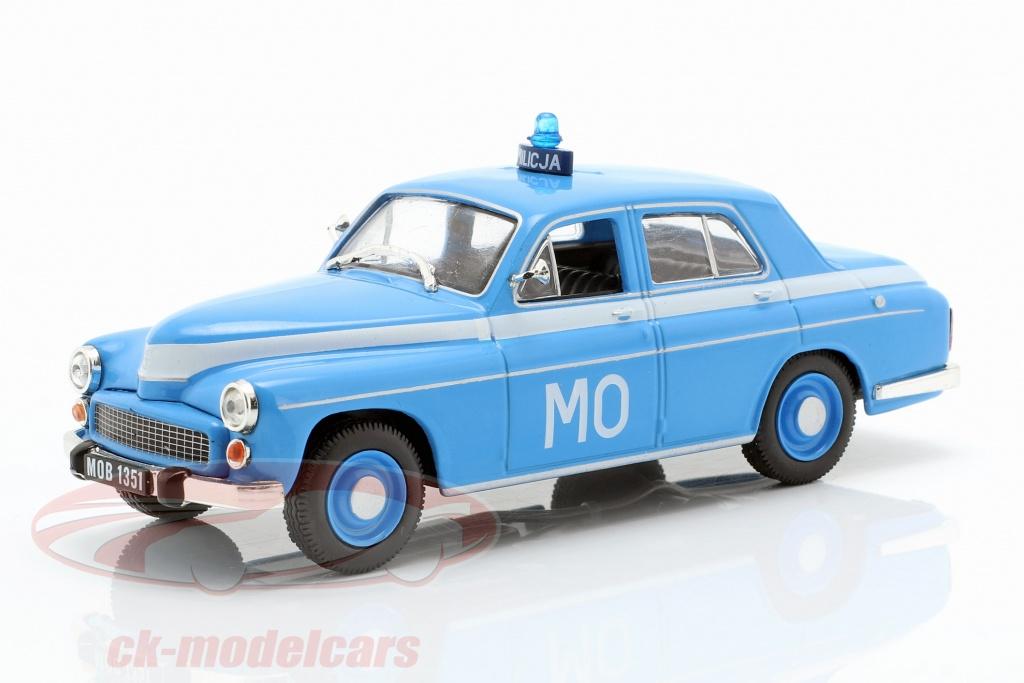 altaya-1-43-warszawa-223-polizia-blu-in-bolla-ck54122/