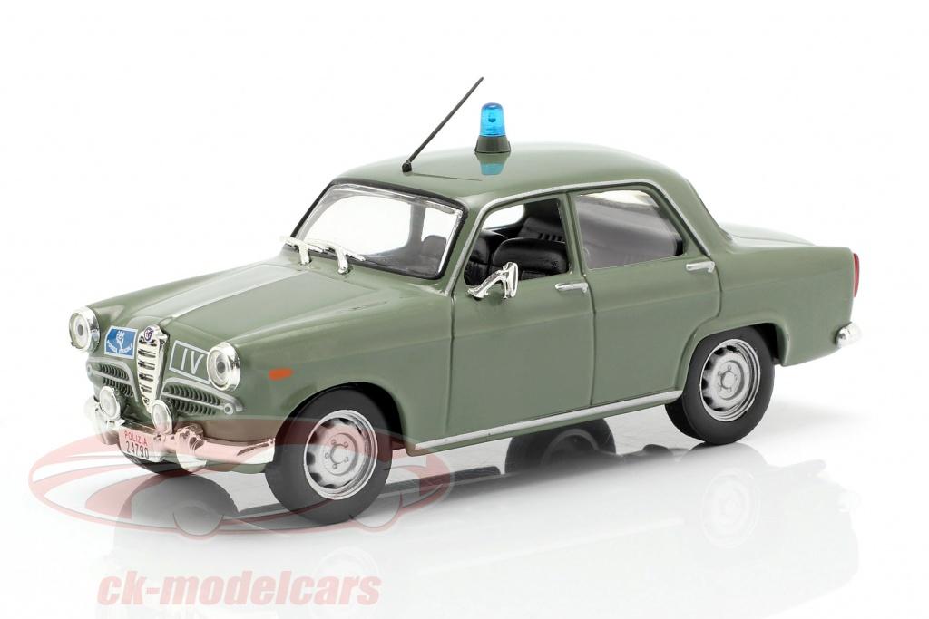 altaya-1-43-alfa-romeo-giulietta-polizia-oliva-in-bolla-ck54126/