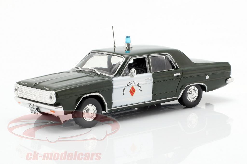 altaya-1-43-dodge-dart-police-dark-green-white-in-blister-ck54104/