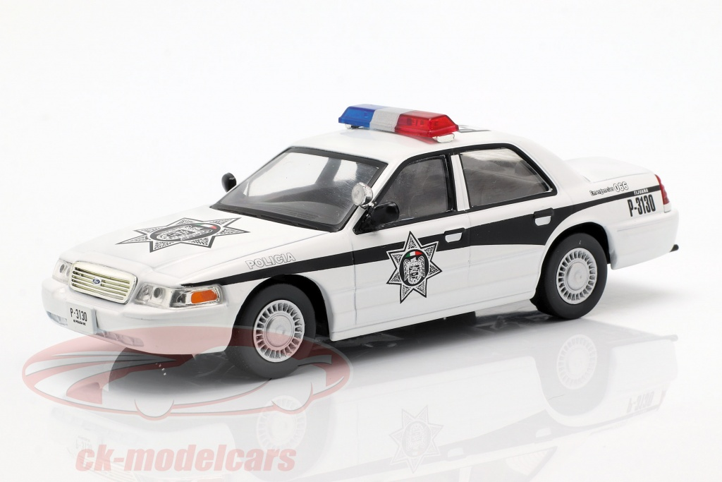 altaya-1-43-ford-crown-victoria-policia-mexico-white-ck54095/
