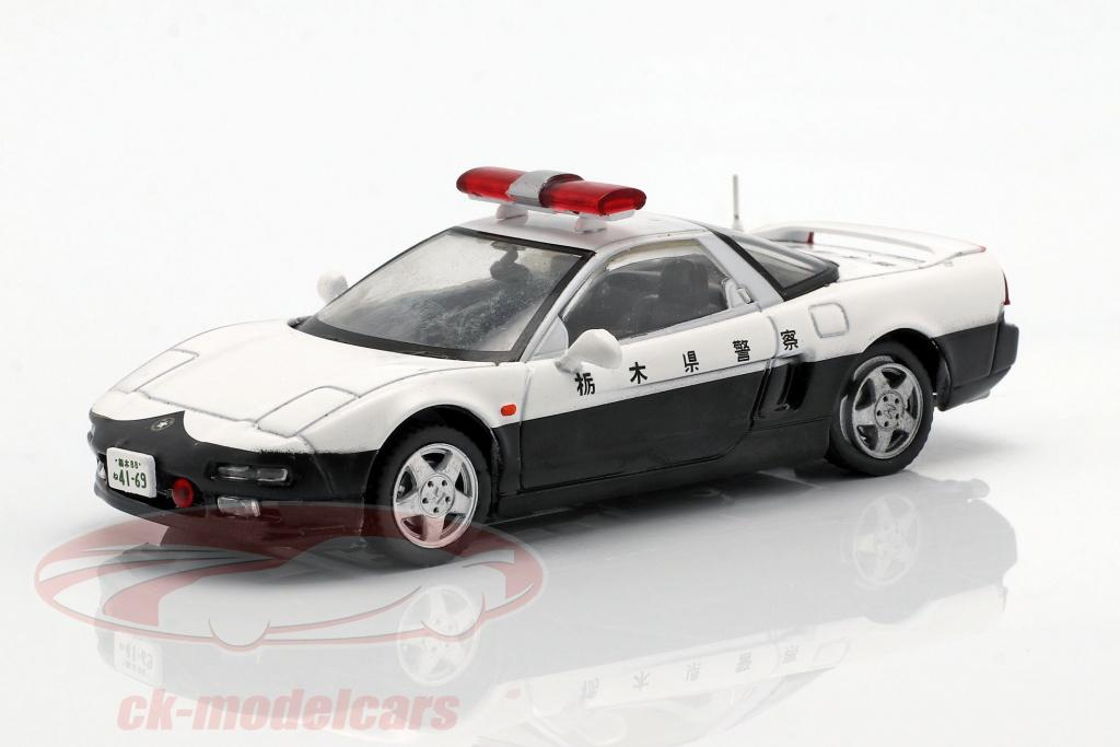 altaya-1-43-honda-nsx-police-white-black-in-blister-ck54103/