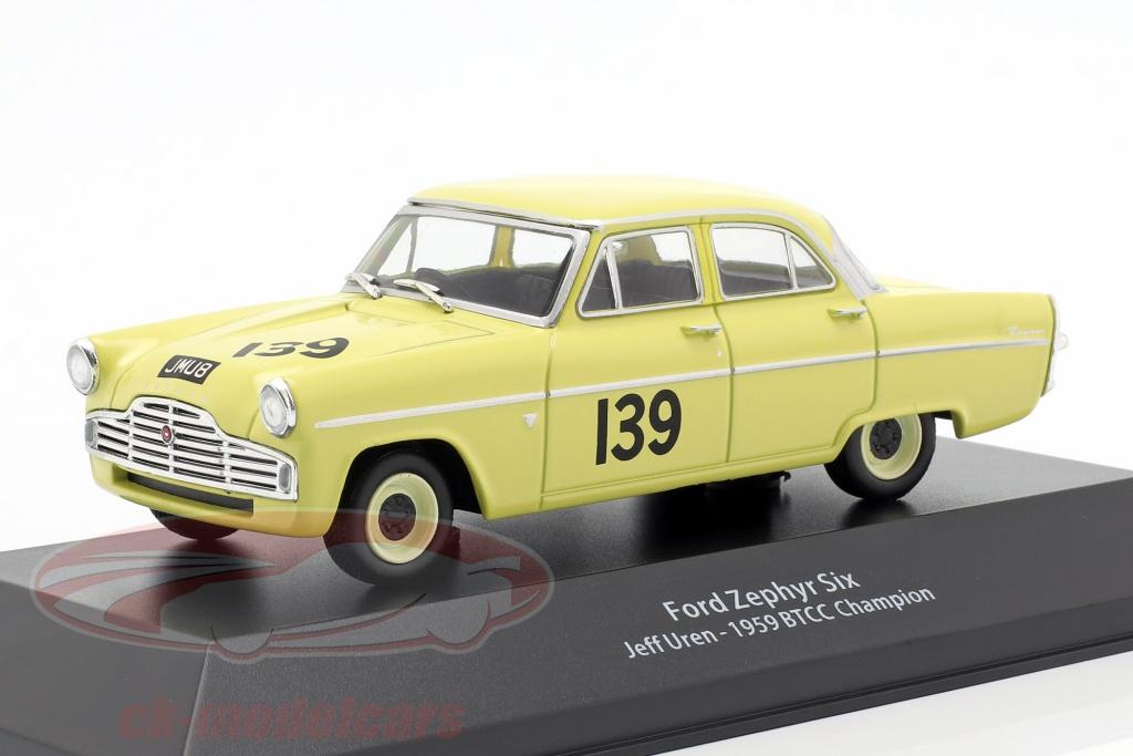atlas-1-43-ford-zephyr-six-no139-btcc-champion-1959-jeff-uren-4672124/