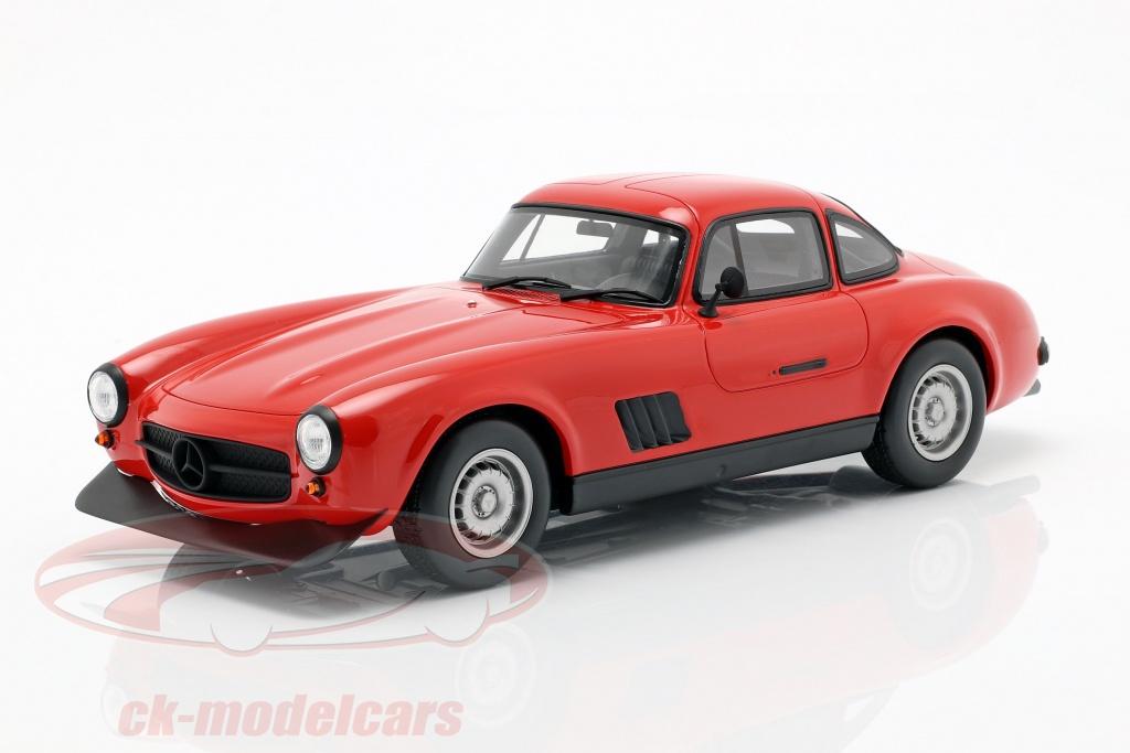 ottomobile-1-18-mercedes-benz-amg-300-sl-baujahr-1974-rot-ot311/