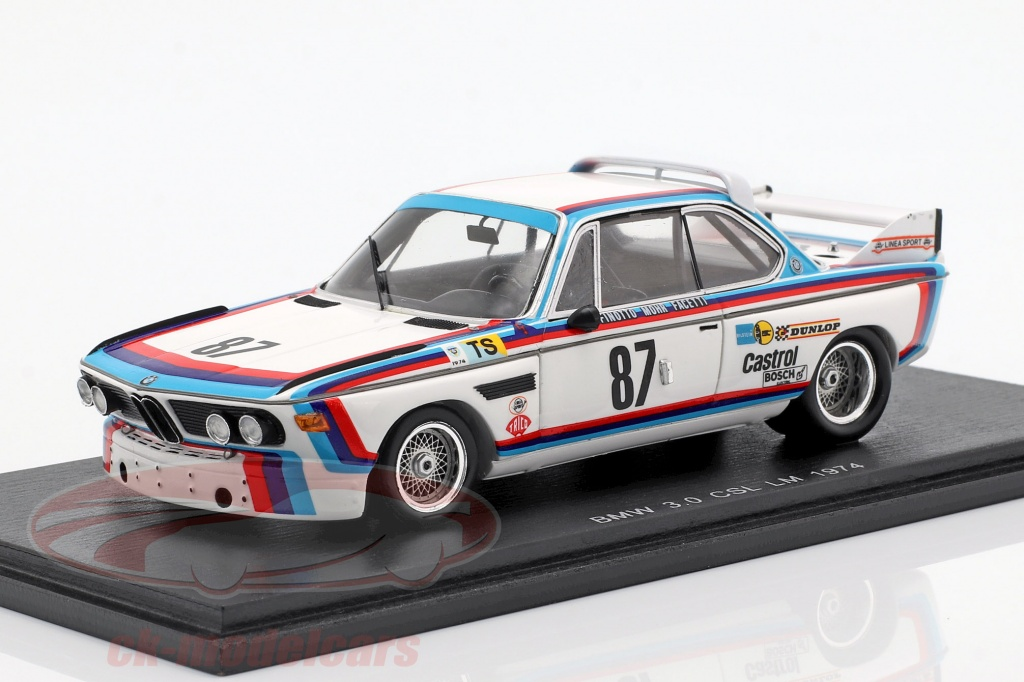 spark-1-43-bmw-30-csl-no87-24h-lemans-1974-finotto-facetti-mohr-s1566/
