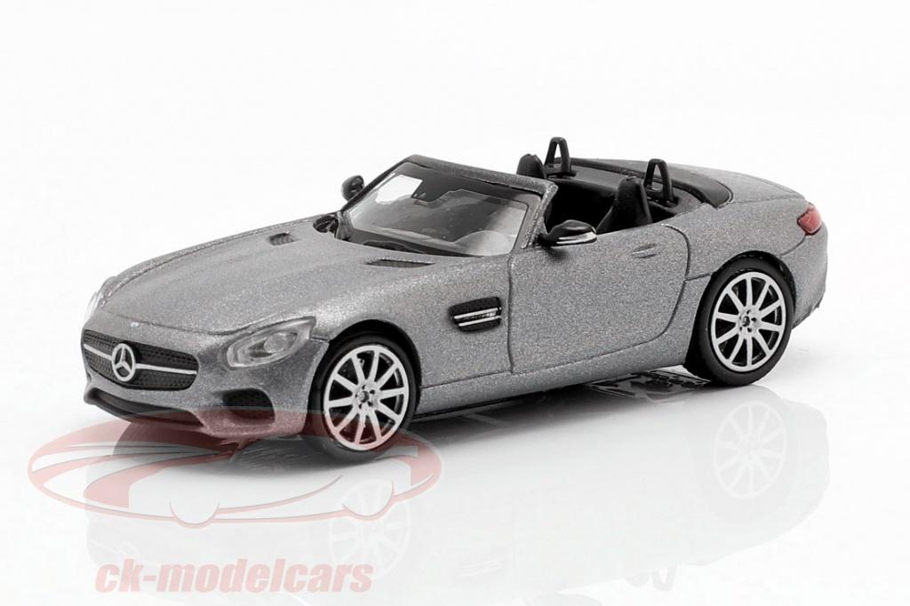 minichamps-1-87-mercedes-benz-amg-gts-roadster-anno-di-costruzione-2015-tappetino-grigio-870037130/
