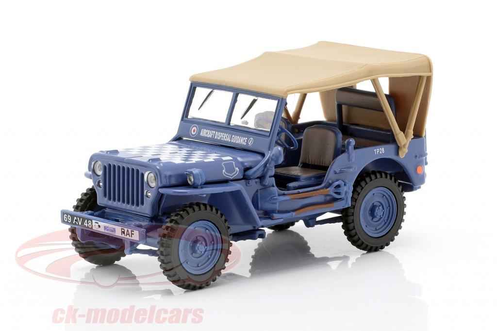 cararama-1-43-jeep-cj-5-1-4-ton-militare-veicolo-us-army-anno-di-costruzione-1944-blu-beige-4-91840/