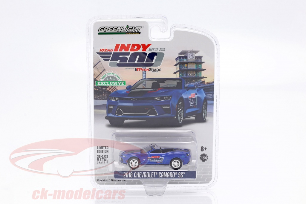 greenlight-1-64-chevrolet-camaro-ss-indy-500-2018-event-car-penngrade-motor-oil-30004/