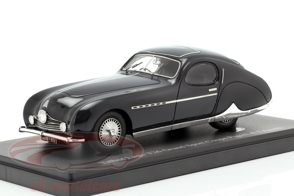 autocult-1-43-talbot-lago-t26-grand-sport-coupe-bouwjaar-1949-donkerblauw-02019/